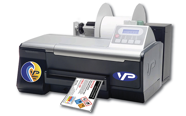 Impresora Digital VipColor VP495